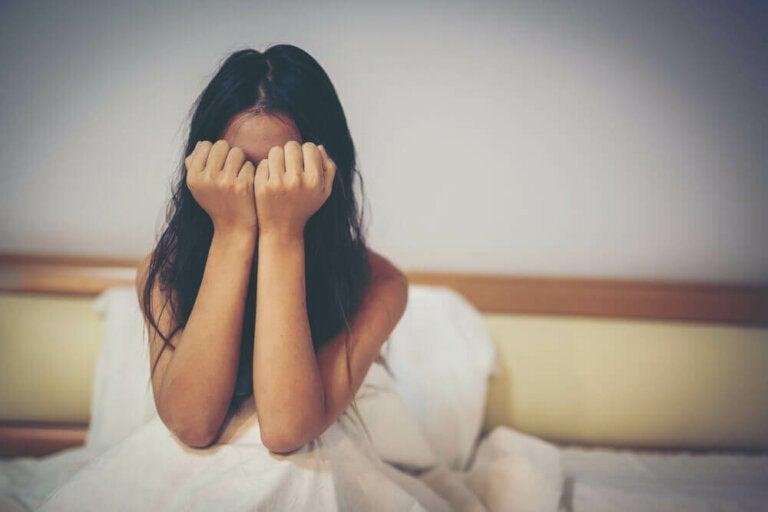 Seksuelle overgrep og voldtekt – forskjellene