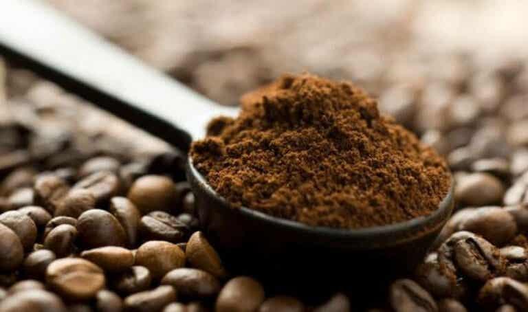 3 sunne og smakfulle oppskrifter med kaffe