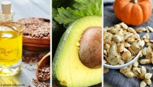 De 10 beste sunne fettstoffene for kostholdet ditt