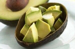 5 energigivende smoothies med avokado