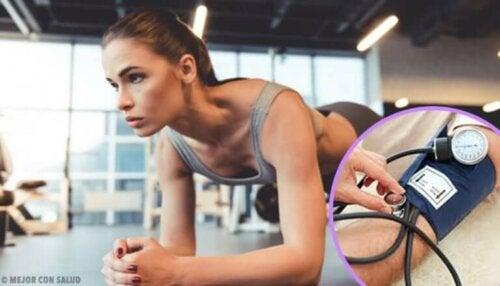 8 treningsfeil som hindrer deg i å se resultater