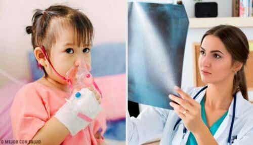 Alt du trenger å vite om behandling av lungebetennelse