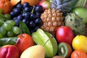 Finnes det plantevernmidler i maten din?
