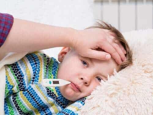 Kawasakis sykdom: symptomer, årsaker og behandling