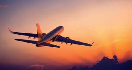 Lære om fly kan hjelpe på flyskrekken