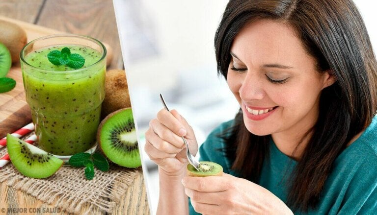8 fordeler med kiwi du burde kjenne til