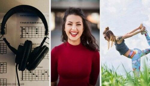 Musikkterapi kan bidra til å senke høyt blodtrykk