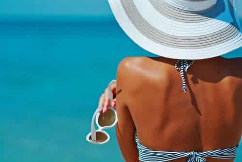 Tanorexia: Når det å være brun blir en besettelse