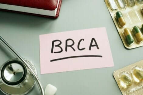 BRCA-gener