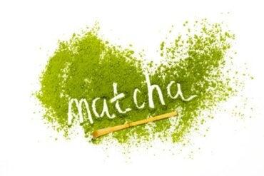 Hva er matcha-te og hva brukes den til?