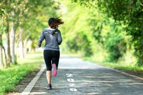WaRu-metoden: Gå deg ned i vekt