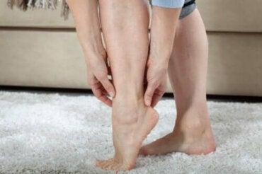 Lær alt du trenger å vite om tunge ben