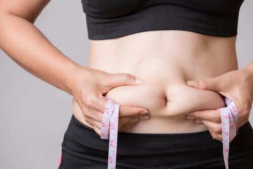 Er det mulig å bli kvitt fett lokalt?