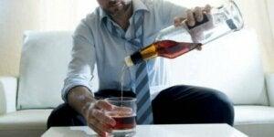 Effektene alkohol har på hjertet