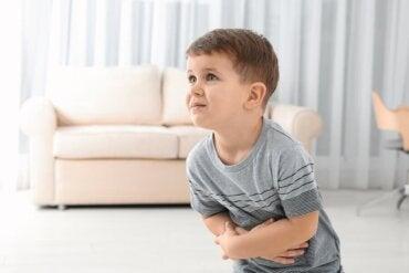 Forstoppelse hos barn: Hva slags mat bør de spise?