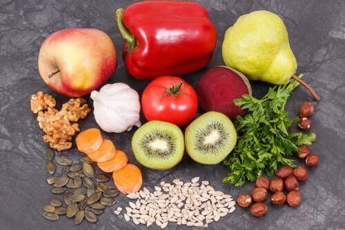 Matvarer du ikke bør spise hvis du har høy urinsyre