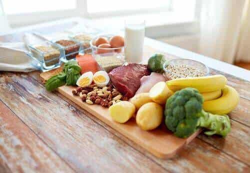 Kostholdets rolle innen inflammatorisk tarmsykdom