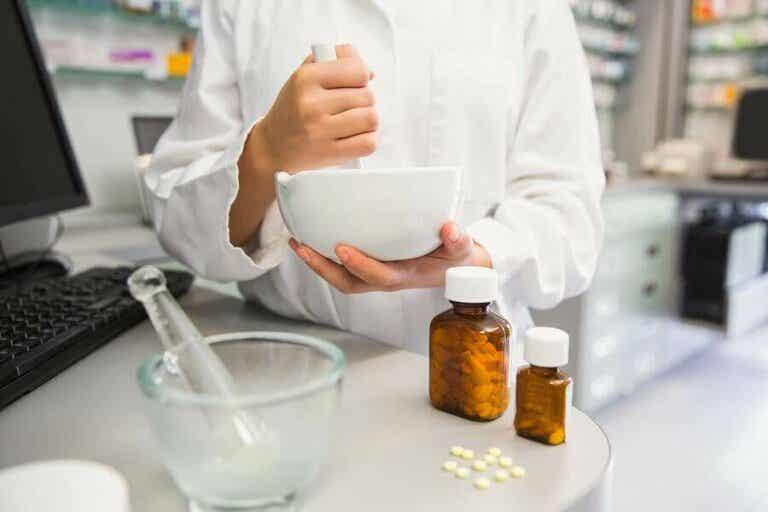 6 risikoer ved å knuse medisiner
