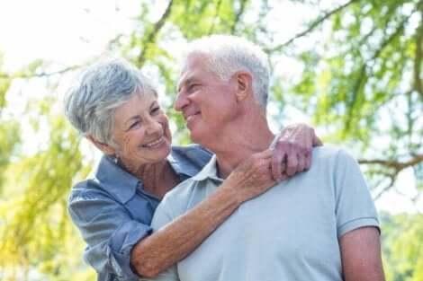 Seksualitet i høy alder