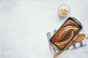 Tre deilige oppskrifter på bananbrød