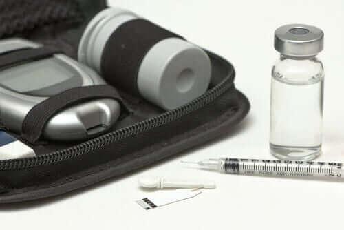 Å reise med diabetes