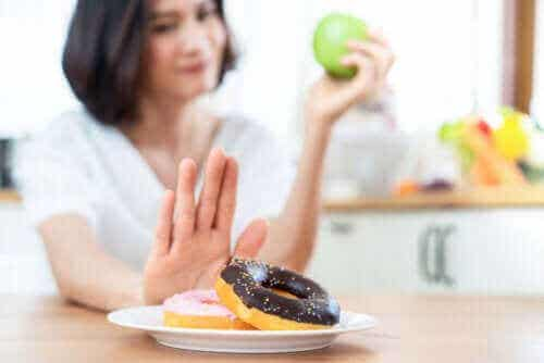 Viktigheten av å innlemme dessert i kostholdet ditt
