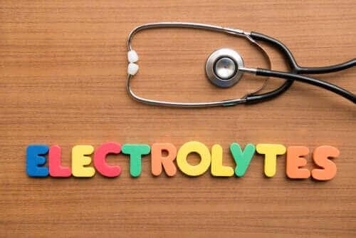 Hva er elektrolytter?