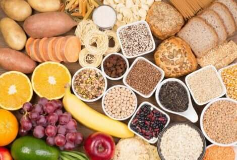 Karbohydrater er et vanlig tilskudd i kostholdet til den gjennomsnittlige nordmann.