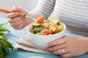 De syv beste proteinkildene for veganere