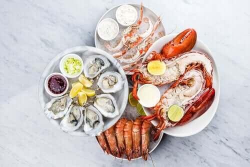 Kolesterol i sjømat: Påvirker det lipidprofilen din?