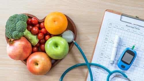 Metabolsk fleksibilitet for å forbrenne fett