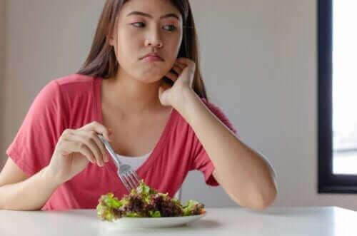 Sykdommer vitaminmangel kan forårsake