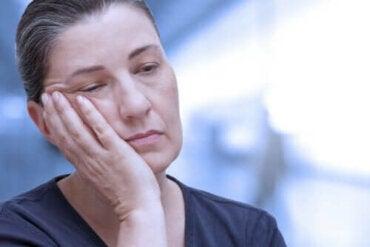 Ulike typer og grader av narkolepsi