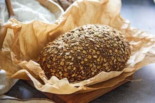 To smakfulle oppskrifter på lavkarbobrød