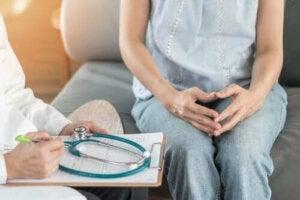 Årsaker til endometriose i overgangsalderen