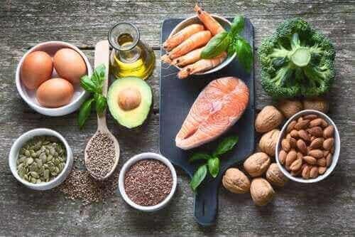 Hva bør kostholdet ditt inkludere hvis du har hypertyreose?