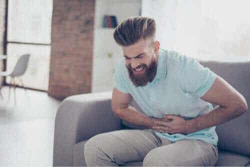 Slik kan du forebygge magesår