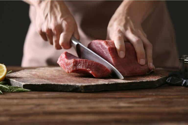 Hva er kjøtteter-dietten?