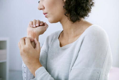 Kronisk urticaria: typer og egenskaper