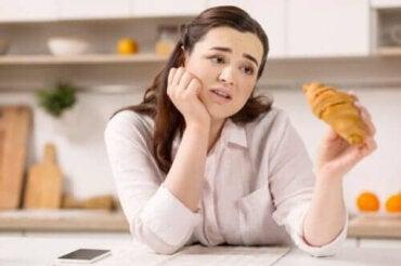 Effektene en lavkarbo-diett har på kroppen din