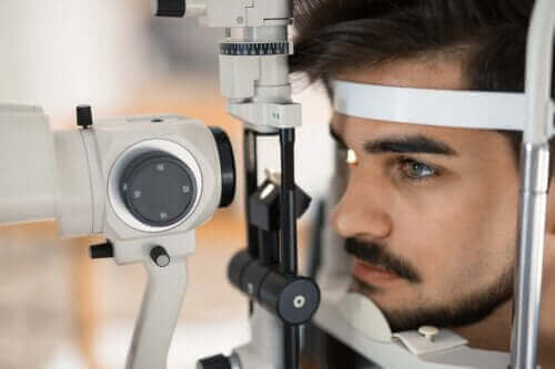 Retinitis pigmentosa: beskrivelse og karakteristika