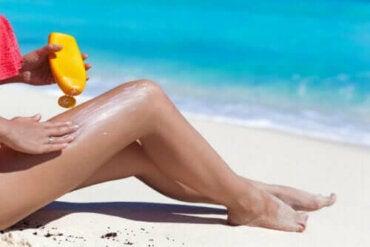 Helseeffektene av solstråling