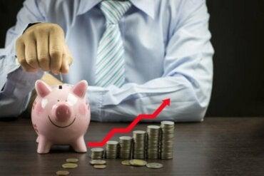 4 smarte måter å spare penger på