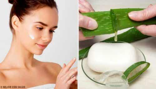 6 enkle tips for å holde huden hydrert
