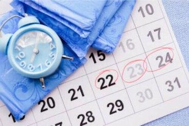 Er det mulig å bli gravid med amenoré?