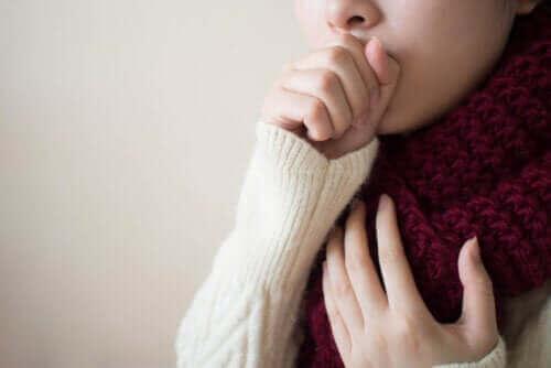 Nøyaktig hvor smittsomt er bronkitt?