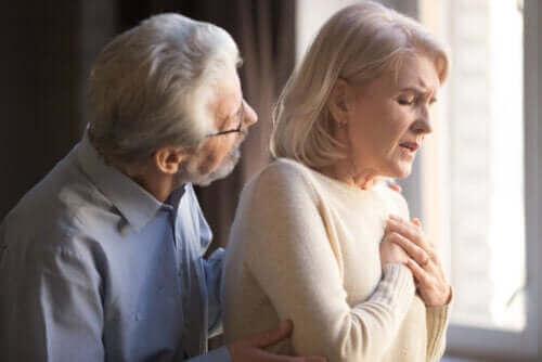 Oppdag hvordan stress påvirker hjertet