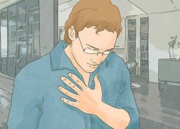 Overvinn stoltheten din og be om tilgivelse