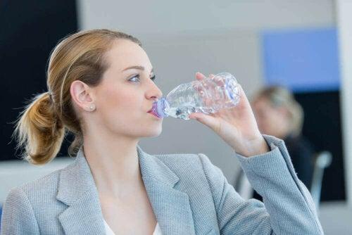 Hva er den beste typen mineralvann?