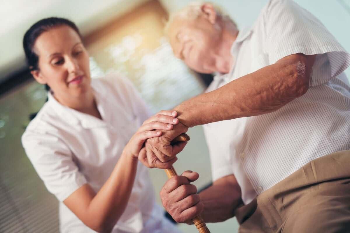 Behandling av ufrivillig sikling ved Parkinsons sykdom